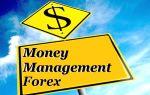 Мани менеджмент или управление капиталом на форекс