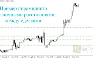 Секреты волнового анализа рынка форекс