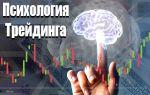 Психология трейдера в торговле: как не следовать за толпой