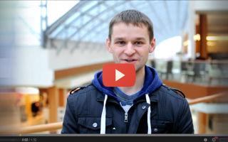 Андрей, индивидуальное обучение