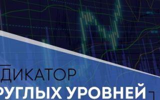 Индикатор круглых уровней: объективный анализ рынка