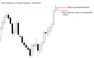 Стратегия supremacy для превосходства на рынке форекс