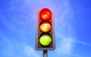 """Стратегия """"светофор"""" – торгуй на красный, жёлтый и зелёный!"""